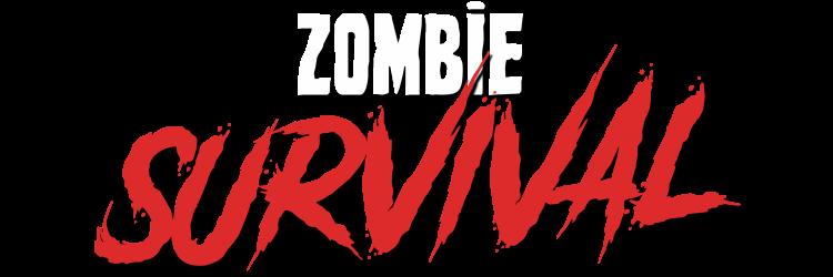 Zombie Survival - logo